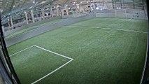09/15/2019 13:00:02 - Sofive Soccer Centers Rockville - San Siro