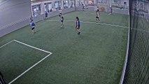 09/15/2019 13:00:01 - Sofive Soccer Centers Brooklyn - Santiago Bernabeu