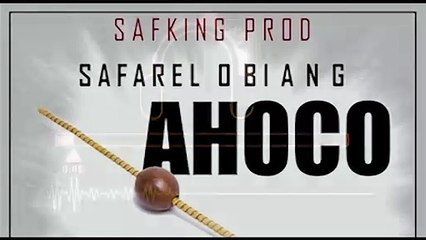 SAFAREL OBIANG AHOKO Aperçu démo
