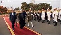 Turquía, Irán y Rusia deciden el futuro de Siria