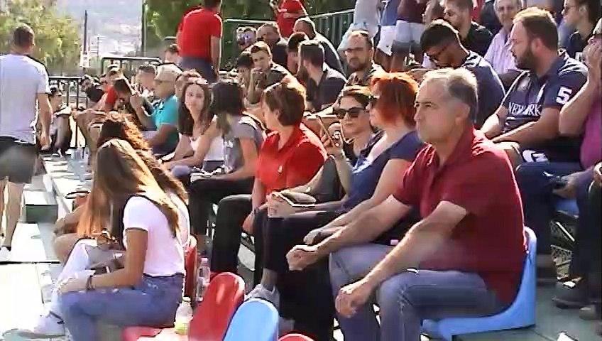 Αταλάντη-Ατρόμητος Πατρών 1-0 (κύπελλο Ελλάδας)
