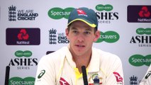Tim Paine & Steve Smith post final Ashes Test (part 2)
