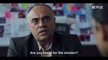 Bard of Blood | Official Trailer | Netflix