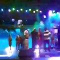CONCERT CLAIRE BAHI : LA BELLE SURPRISE DE CARMEN SAMA (Femme de DJ Arafat)