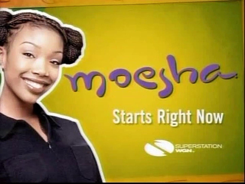 Moesha S01E04 - Hakeem Owes Moesha Big