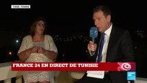 """Présidentielle en TUNISIE : Nabil Karoui vs Kais Saïed"""" : """"Aujourd'hui, on a le populiste et le salafiste"""""""