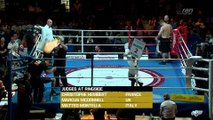Firat Arslan vs Sami Enbom (14-09-2019) Full Fight