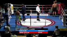 Sven Elbir vs Jorge Vallejo (14-09-2019) Full Fight