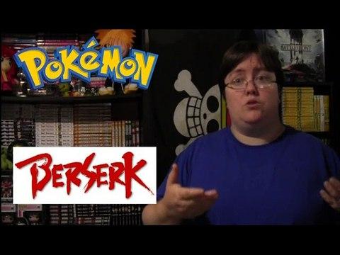 Episode Spotlight: Berserk 1997 episode 01