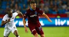 Trabzonspor, Gençlerbirliği ile kendi sahasında berabere kaldı