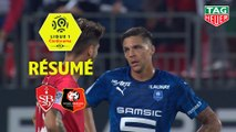 Stade Brestois 29 - Stade Rennais FC (0-0)  - Résumé - (BREST-SRFC) / 2019-20