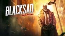Blacksad, l'ambitieux projet d'adaptation d'une bande-dessinée en jeu-vidéo