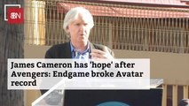 James Cameron And His Movie Business Thoughts