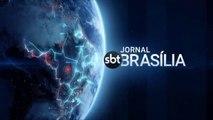 Chamada Institucional - Jornal SBT Brasília | SBT 2019