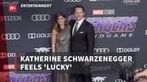 Katherine Schwarzenegger Is Having A Good Life