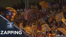 PRO D2 – Le Zapping de la J04– Saison 2019-2020