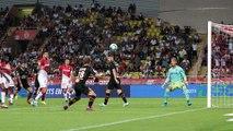 Monaco - OM (3-4) : Le résumé