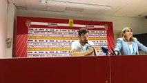 Monaco-OM : la conf' de presse de Villas-Boas après le succès éclatant des Olympiens