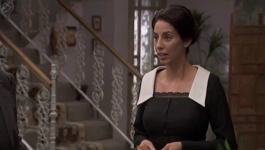 Almudena Cid en 'El secreto de Puente Viejo' (11-09-2019)