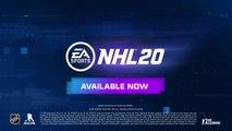 NHL 20 - Unlock Your CHEL ft. Auston Matthews, P.K. Subban & Paul Bissonnette - PS4