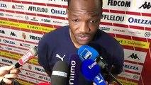 """Monaco-OM : """"Toutes nos victoires sont compliquées"""" (Mandanda)"""
