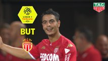 But Wissam BEN YEDDER (27ème) / AS Monaco - Olympique de Marseille - (3-4) - (ASM-OM) / 2019-20