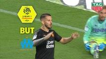 But Dario BENEDETTO (38ème) / AS Monaco - Olympique de Marseille - (3-4) - (ASM-OM) / 2019-20