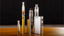 New York To Ban Flavored E-Cigs After Sickness