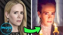 How All The American Horror Story Seasons Are Connected