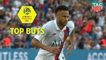 Top buts 5ème journée - Ligue 1 Conforama / 2019-20