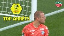 Top arrêts 5ème journée - Ligue 1 Conforama / 2019-20