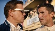 Bande annonce du film Le Mans 66