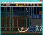 The Revenge Of Shinobi Sega Genesis Walkthrough Part 1 Stage 1