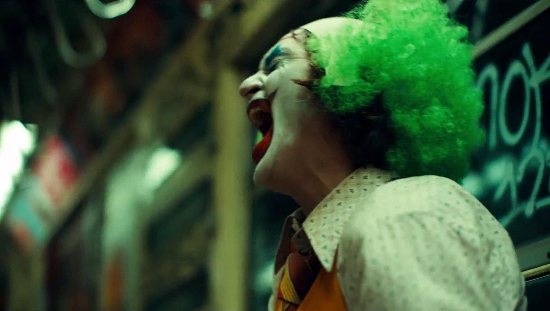 หนัง Joker - Happy Face TV Spot (ซับไทย)
