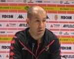 """5e j. - Jardim : """"On a besoin de régler la question défensive"""""""