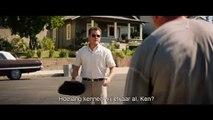 Le Mans '66 Film - Matt Damon en Christian Bale