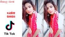 Kabir Singh Movie Songs Tiktok Videos - SHahid, Riyaz, Kiara, jannat, Avneet