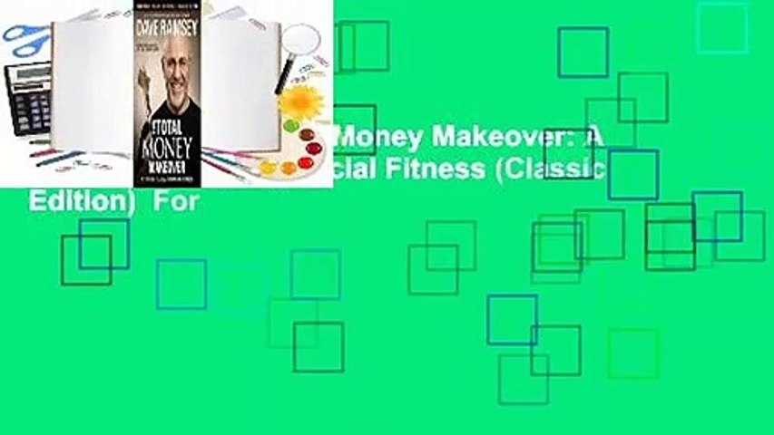 Full E-book The Total Money Makeover: A Proven Plan for Financial Fitness (Classic Edition)  For