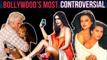Bollywood's Most Controversial | Top 5 UNKNOWN Controversies Of Bollywood Stars