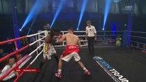 Yasin Basar vs Napor Ninsaw (14-09-2019) Full Fight