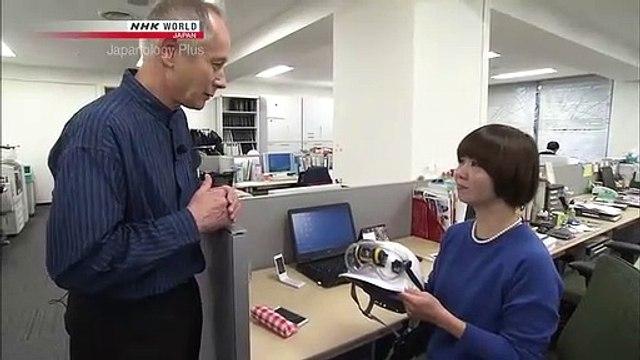 Japanology Plus - Earthquake Preparedness
