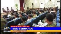 Joint exercise ng AFP, magsisimula na