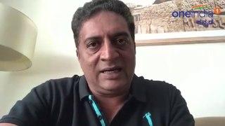 'ಹಿಂದಿ ದಿವಸ್' ವಿರೋಧಿಸಿದ ನಟ ಪ್ರಕಾಶ್ ರಾಜ್ | Prakash Raj