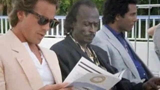 Miami Vice Season 2 Episode 6 Junk Love