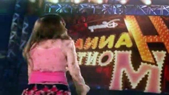 Hannah Montana Season 2 Episode 8 - Take This Job And Love It