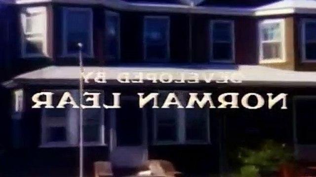 All In The Family Season 7 Episode 14 Gloria's False Alarm