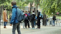 Un commissaire témoigne sur la guerre des bandes à l'école
