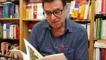 Livres dans la Boucle : Au fil des falaises, le coup de coeur d'Hamid Kaighobadi de la librairie À la page