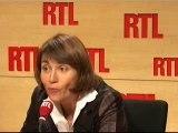 """Christine Albanel est """"l'invitée de RTL"""" (18 janvier 2008)"""
