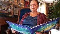 Joëlle Epp est la nouvelle conteuse à la bibliothèque de Sarrebourg